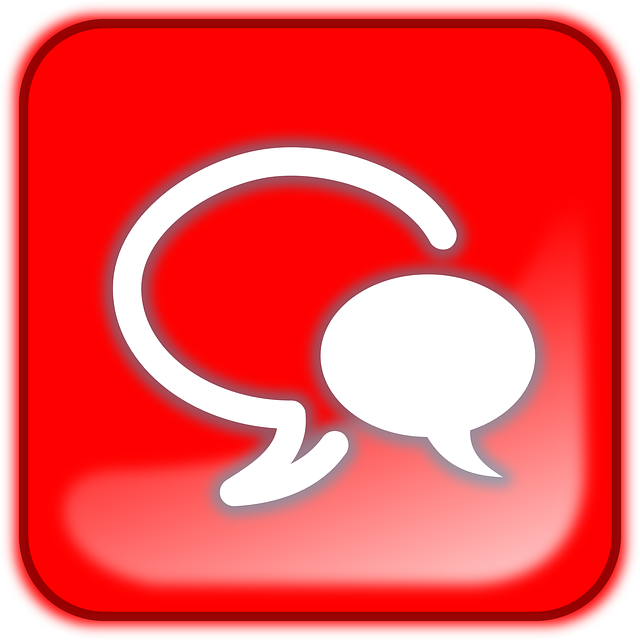 http://pixabay.com/de/button-chat-kontakt-diskussion-rot-159097/