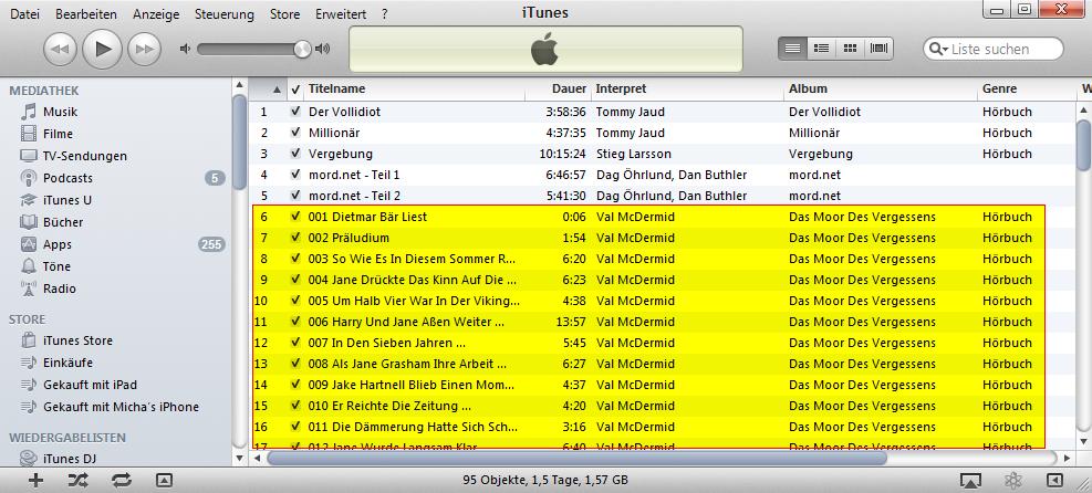 Iphone Musik Ohne Itunes Mac