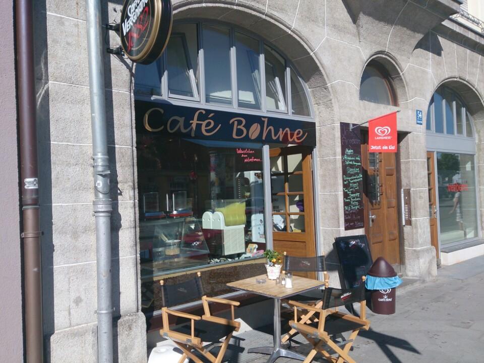 Café Bohne